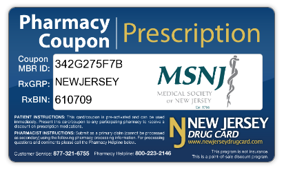 free prescription drug card below and receive savings of up to 75 - Free Prescription Card