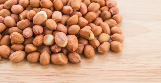 A peanut allergy is something no one should take lightly.