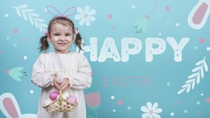 Enjoying Easter with Food Allergies