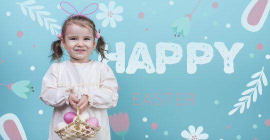 Enjoying Easter with Food Allergies