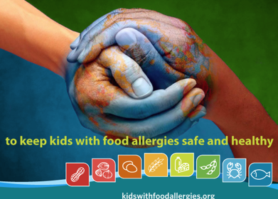 FOOD ALLERGY AWARENESS WEEK 2019